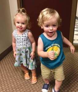 twins testimonial